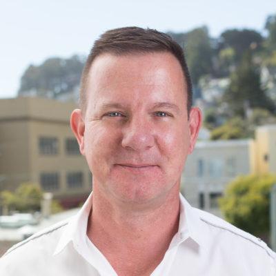 Terry Heath - CEO
